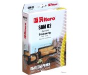 Комплект одноразовых мешков Filtero SAM 02 Эконом