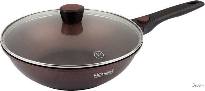 Сковорода ВОК Rondell Kortado RDA-970