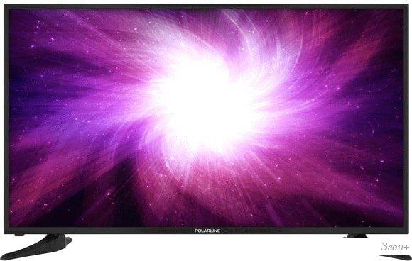 Телевизор Polar 40PL51TC-SM