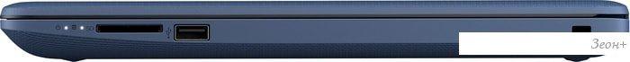 Ноутбук HP 15-da0290ur 4TZ19EA