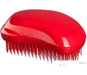 Щетка для волос Tangle Teezer Original - Curly Salsa Red