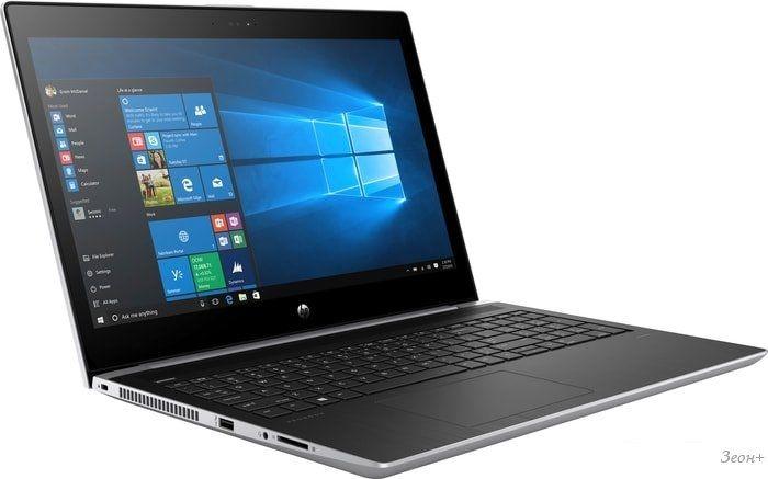 Ноутбук HP ProBook 450 G5 4WV41EA