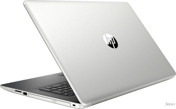 Ноутбук HP 17-by0029ur 4JX97EA