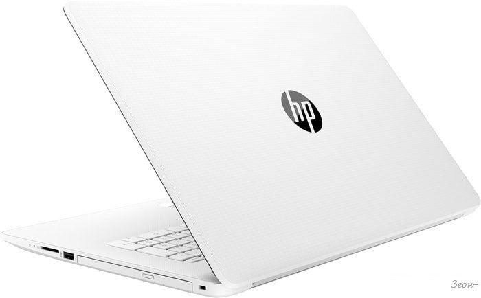 Ноутбук HP 17-ca0018ur 4KB31EA