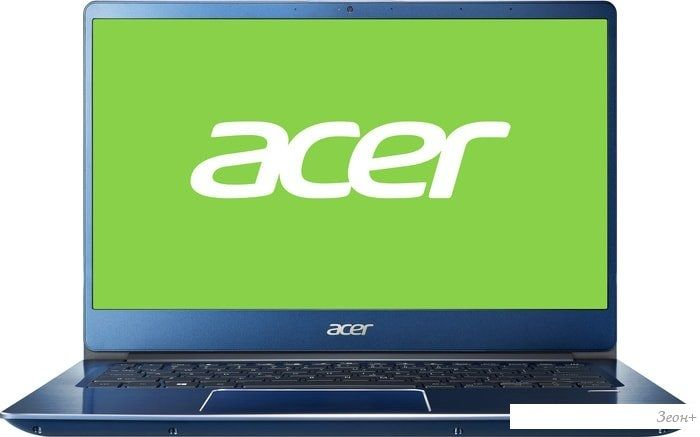 Ноутбук Acer Swift 3 SF314-54G-84NS NX.GYGER.001