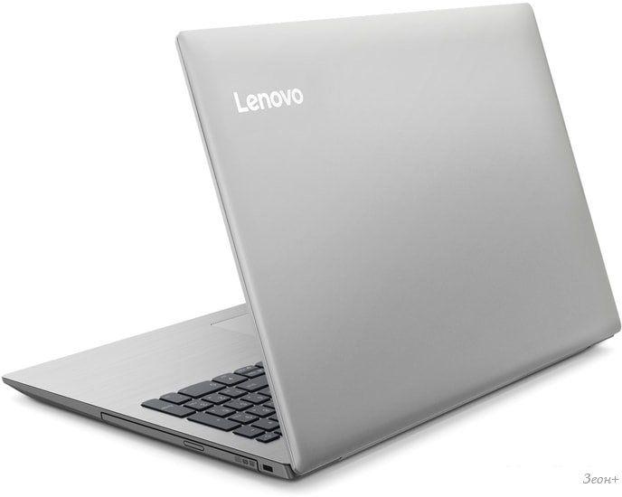 Ноутбук Lenovo IdeaPad 330-15IKBR 81DE01CXRU