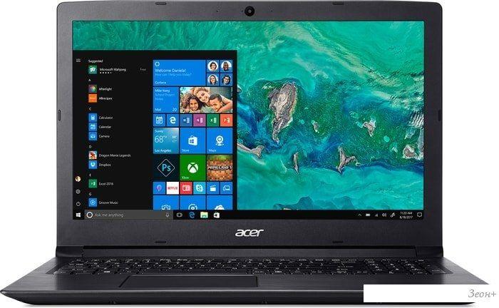 Ноутбук Acer Aspire 3 A315-53G-375L NX.H1AER.006