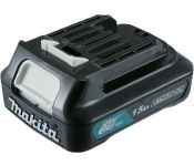 Аккумулятор Makita BL1016 (12В/1.5 Ah)