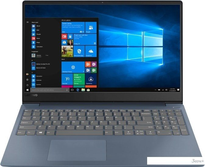 Ноутбук Lenovo IdeaPad 330S-15IKB 81F500M1RU
