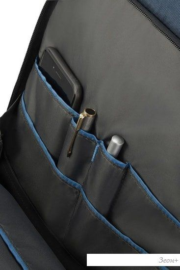 Рюкзак Samsonite Guardit 2.0 Laptop Backpack M 15.6 (синий)