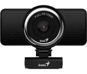 Web камера Genius ECam 8000 (черный)