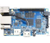 Orange pi Plus 2E RD006