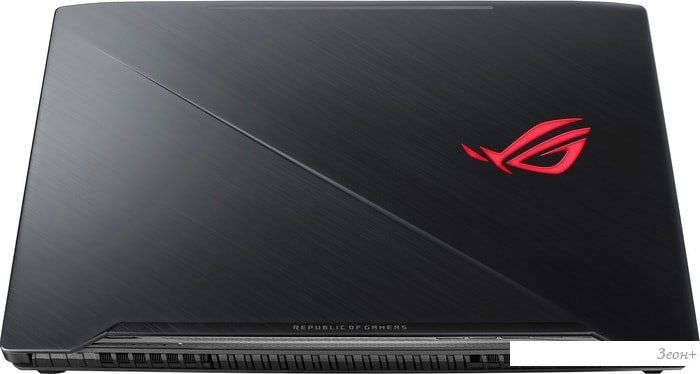 Ноутбук ASUS Strix SCAR Edition GL703GE-GC100