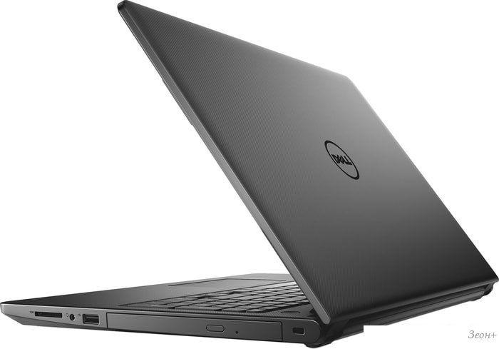 Ноутбук Dell Inspiron 15 3576-6182