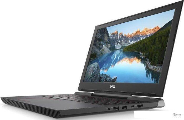 Ноутбук Dell G5 15 5587-7442