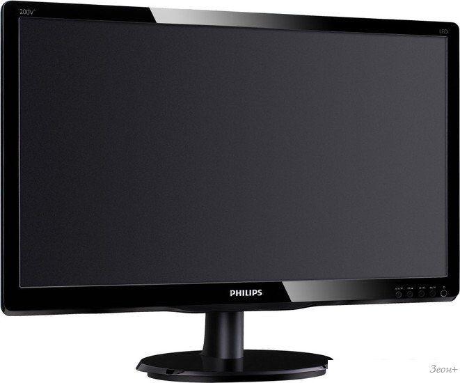 Монитор Philips 200V4LAB2/01