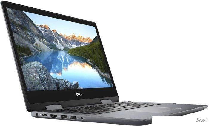 Ноутбук Dell Inspiron 14 5482-5454