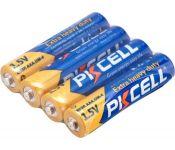 Батарейки PKCELL Extra Heavy Duty Battery R03P-4S AAA 4 шт.