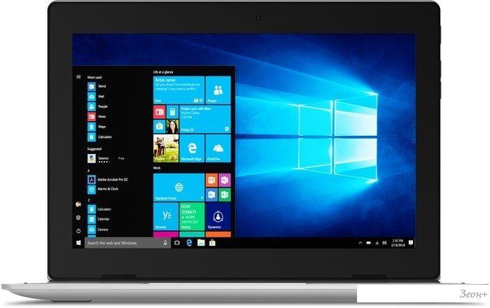 Ноутбук Lenovo IdeaPad D330-10IGM 81H3003ERU
