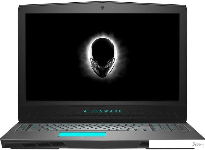 Ноутбук Dell Alienware 17 R5 A17-7862