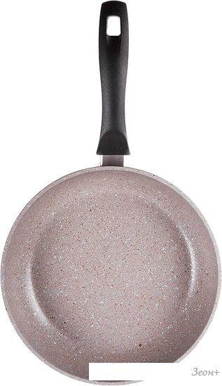 Сковорода Endever Stone Grey 26