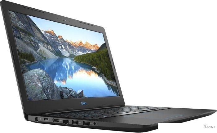 Ноутбук Dell G3 15 3579 G315-7084
