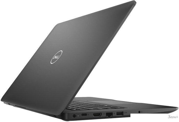 Ноутбук Dell Latitude 14 3490-5737