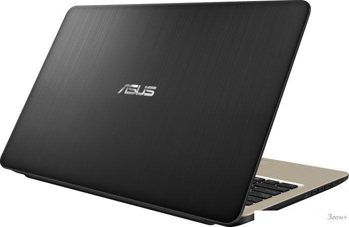 Ноутбук ASUS VivoBook X540MB-DM101T