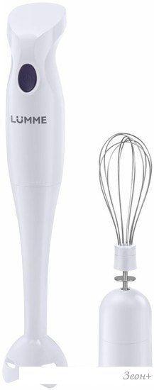Погружной блендер Lumme LU-1833 (синий сапфир)