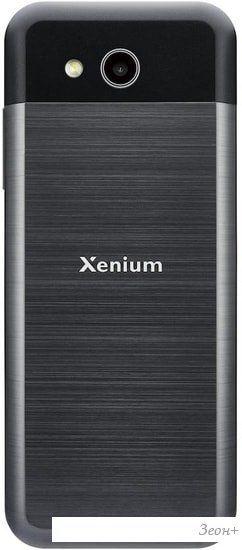 Мобильный телефон Philips Xenium E580 (черный)