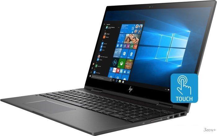Ноутбук HP ENVY x360 15-cn1000ur 5CR76EA