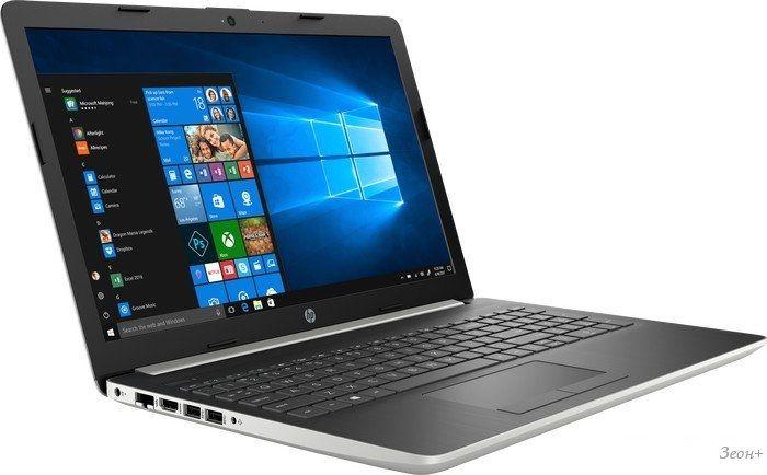 Ноутбук HP 15-da1021ur 5SV63EA
