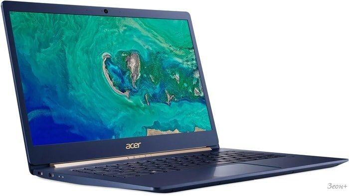Ноутбук Acer Swift 5 SF514-53T-73AG NX.H7HER.003