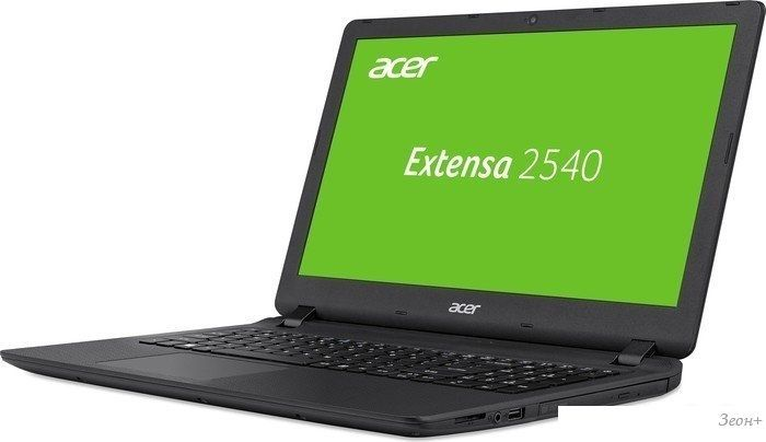 Ноутбук Acer Extensa EX2540-36X9 NX.EFHER.041