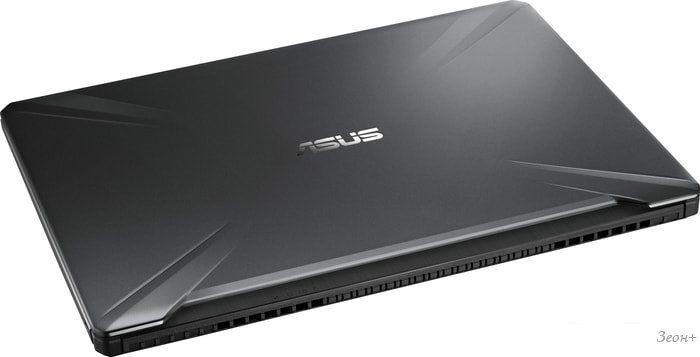 Ноутбук ASUS TUF Gaming FX705GE-EW177