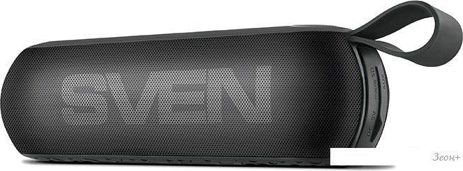 Беспроводная колонка SVEN PS-75 (черный)