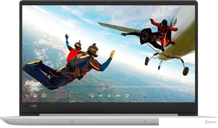 Ноутбук Lenovo IdeaPad 330S-15IKB 81F500XFRU