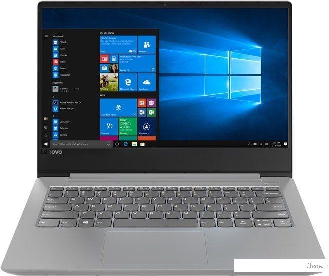 Ноутбук Lenovo IdeaPad 330s-14IKB 81F4013RRU