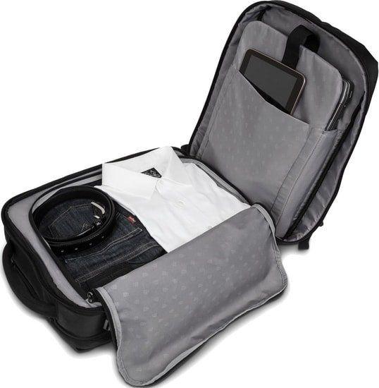 "Рюкзак Kensington SecureTrek 17"""