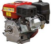 Бензиновый двигатель Asilak SL-168F-D20
