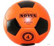 Мяч Novus Classic Futsal (оранжевый/черный)