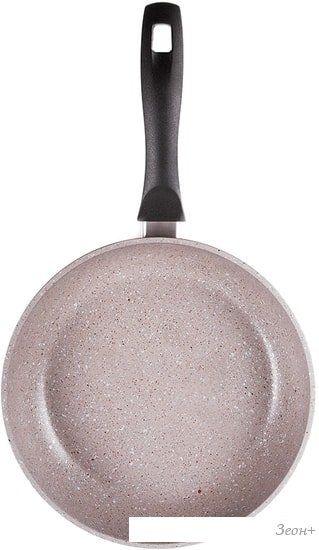 Сковорода Endever Stone Grey 24