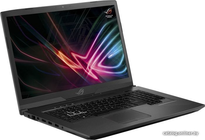 Ноутбук ASUS Strix SCAR Edition GL703GS-E5061