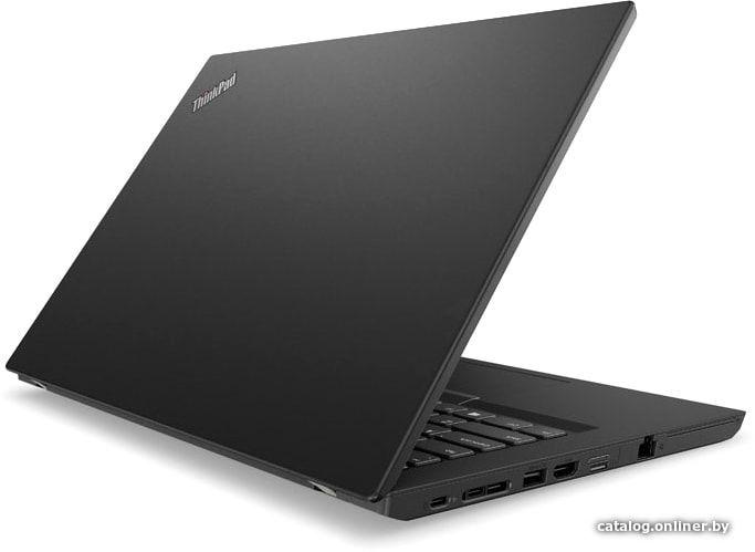 Ноутбук Lenovo ThinkPad L480 20LS0024RT