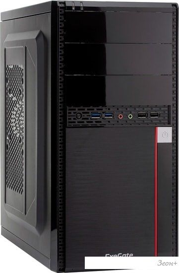 Корпус ExeGate MA-371X 400W