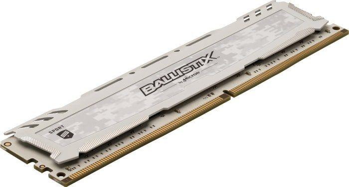 Оперативная память Crucial Ballistix Sport LT 2x16GB DDR4 PC4-25600 BLS2K16G4D32AESC