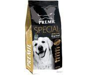Корм для собак Premil Special 1 кг