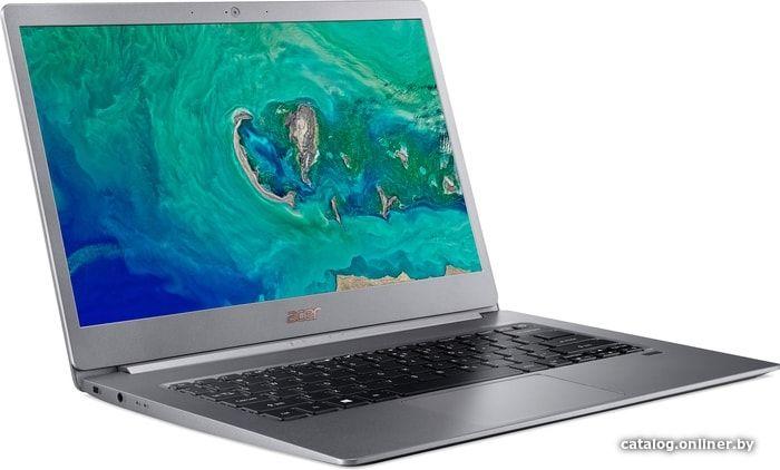 Ноутбук Acer Swift 5 SF514-53T-51EK NX.H7KER.005
