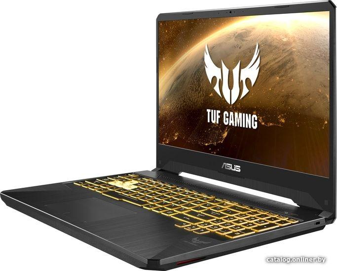 Ноутбук ASUS TUF Gaming FX505GD-BQ253T