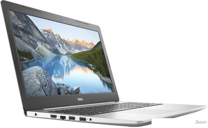 Ноутбук Dell Inspiron 15 5570-3939